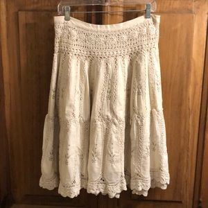 French Connection Midi Skirt